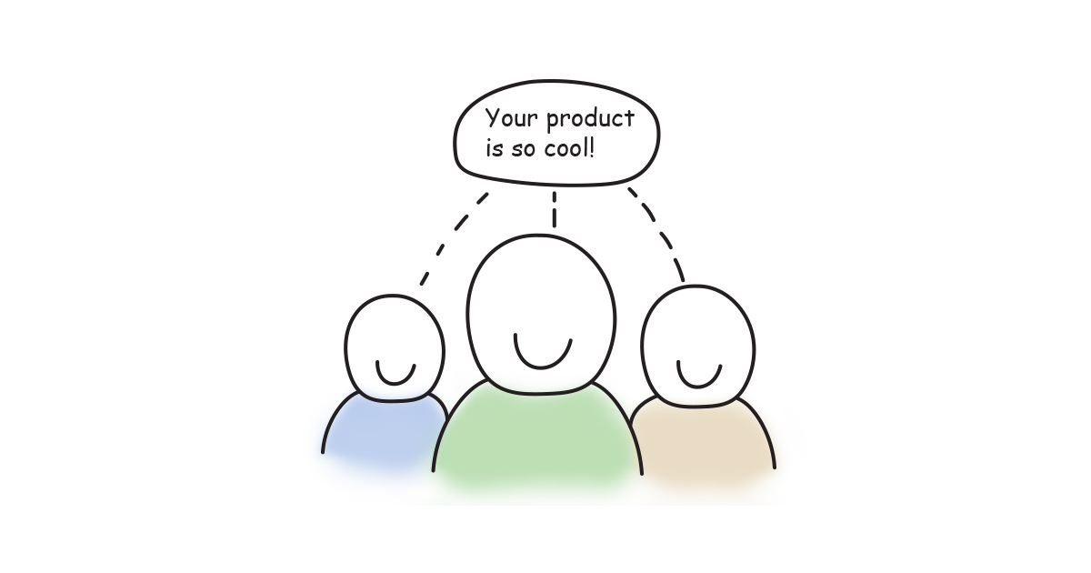 cover img from How to create effective social proof