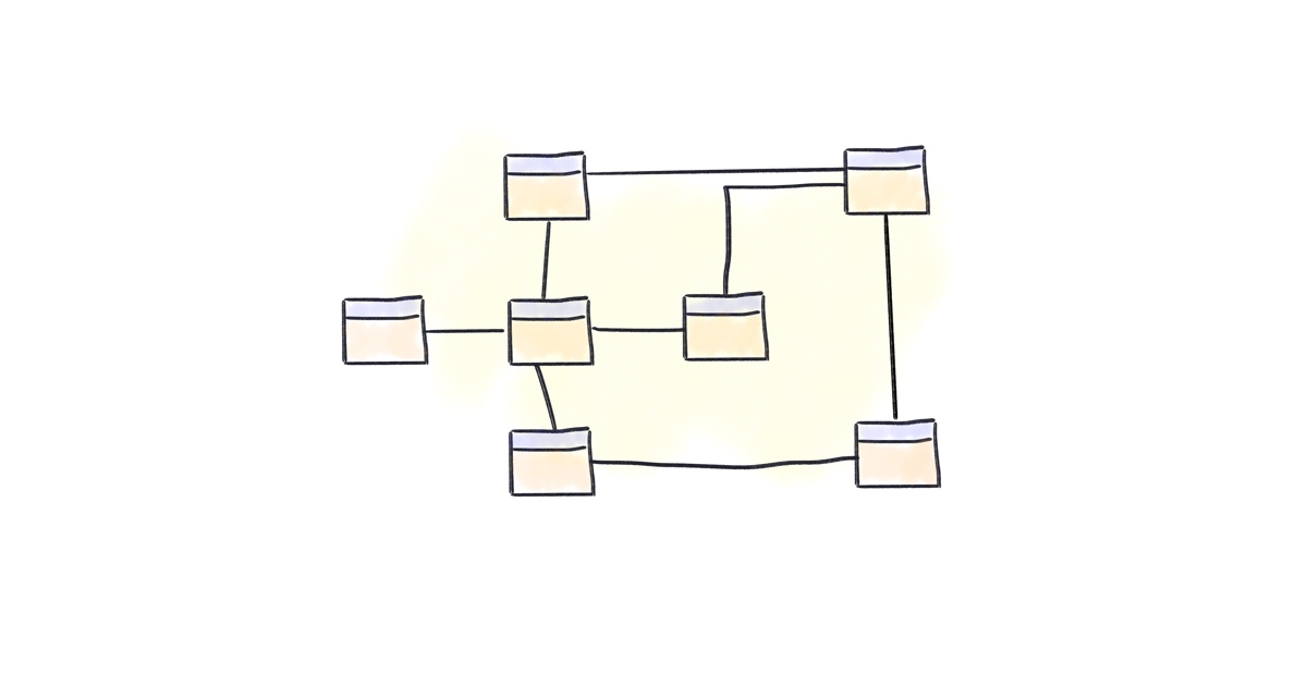 cover img from How to start a SaaS project #1: Data model